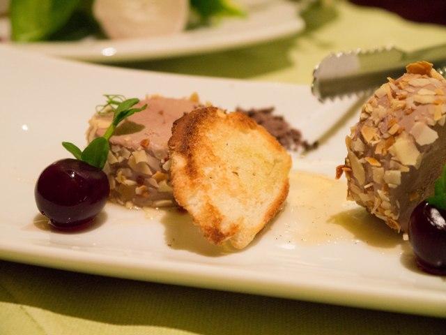 Restauracja Fusion Foie Gras