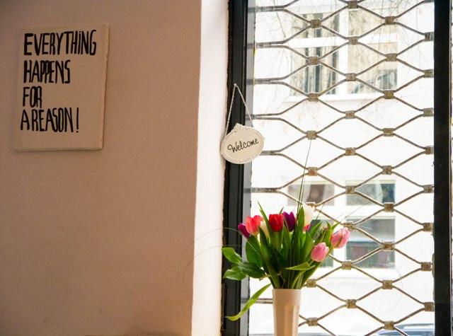 Kubek w Kubek Tulipany