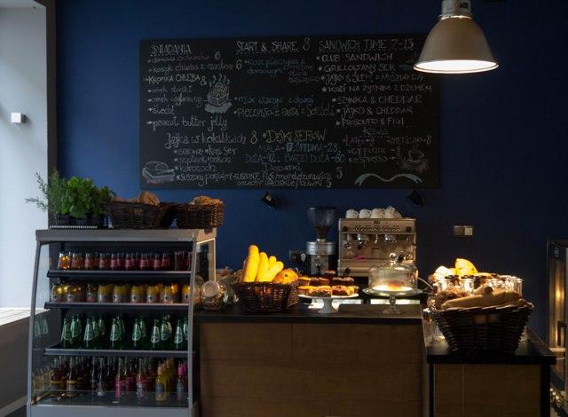 BreadBar Bar