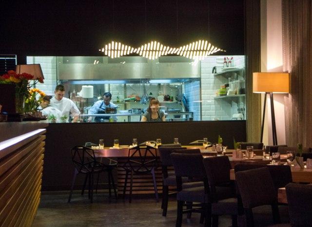 Taste Wilanów  Opinie o restauracjach w Warszawie  Froblog