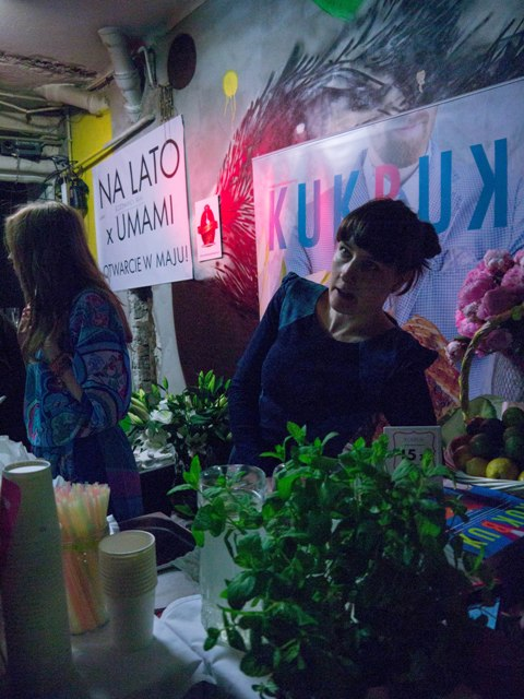Urban Market KukBuk