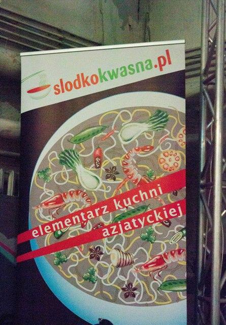 Urban Market Słodko Kwaśna