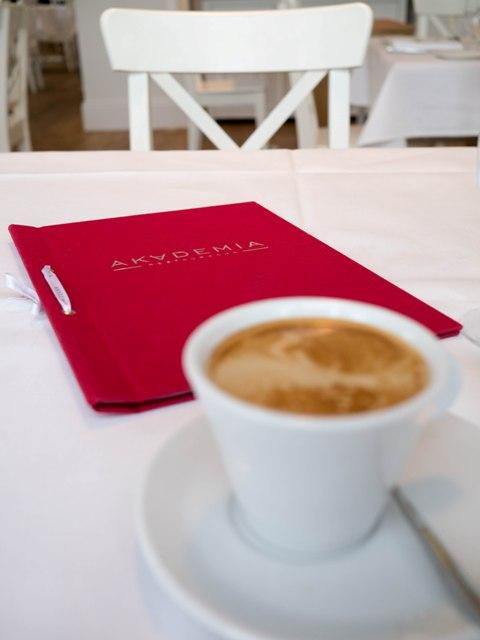 Akademia Espresso
