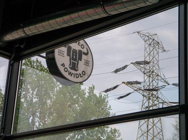 Bydło i Powidło Logo