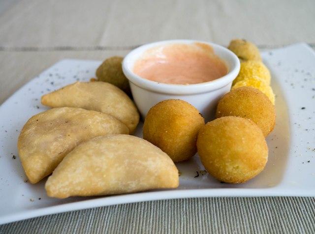 Sicilian Original Snacks Zestaw Przysmaków Sycylijskich