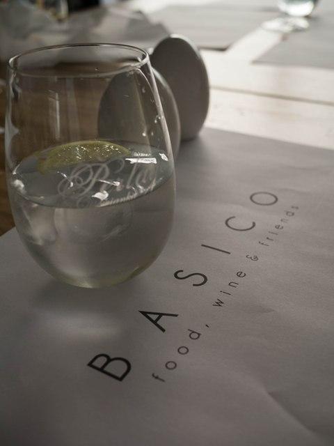 Basico Woda