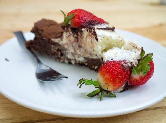 Stółdzielnia Ciasto czekoladowe