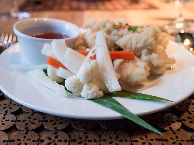 Thai Thai Kalmary w soli