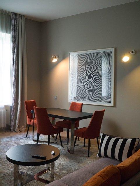 H15 Apartments Pokój 2