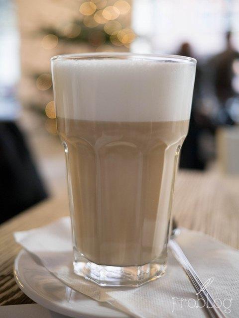 Być może Duże latte