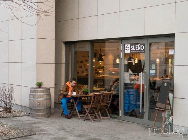 Sueno Tapas Bar