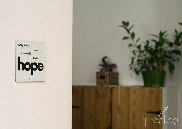 Granola Cafe Inspirujące cytaty