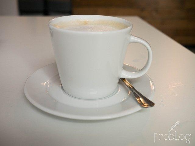 Granola Cafe Kawa