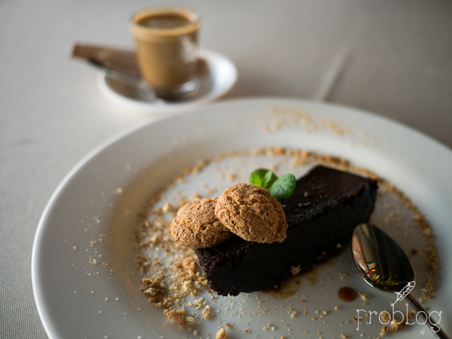Osteria Piemonte Bunet