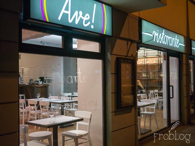 Ave Pizza Piękna 56