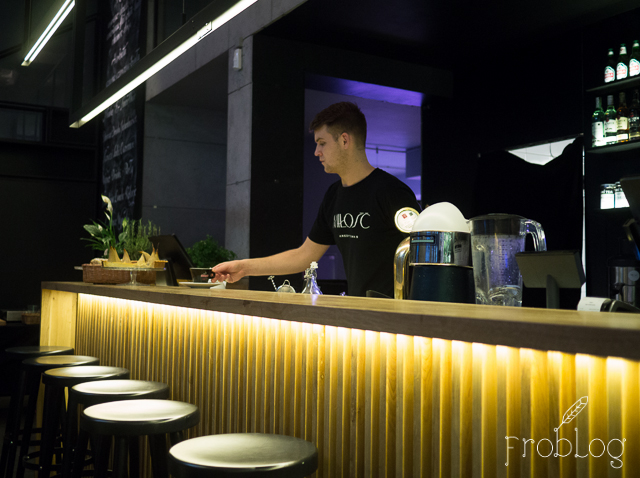 Miłość Bar