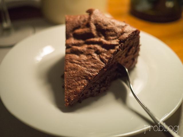 Magiel Cafe Ciasto czekoladowe