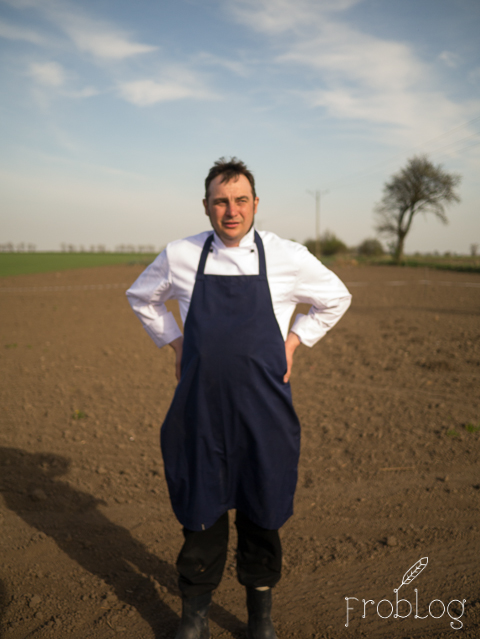 Food Think Tank Tomasz Hartman