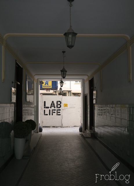 La BlaBla Lab Life