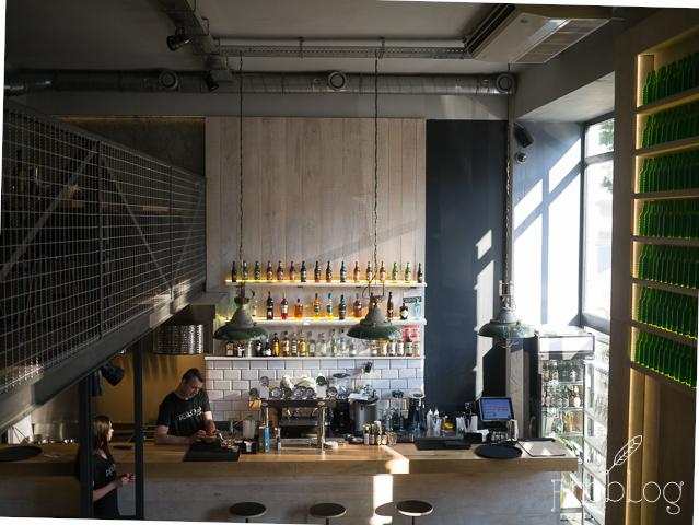 Perłowa Bistro Bar