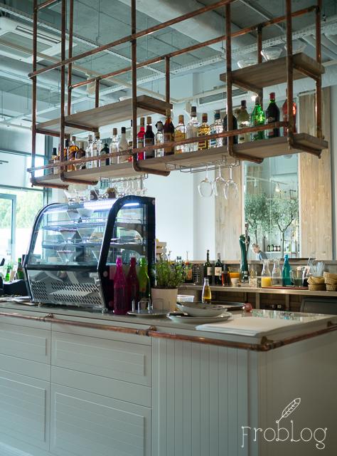 Semolino Bar