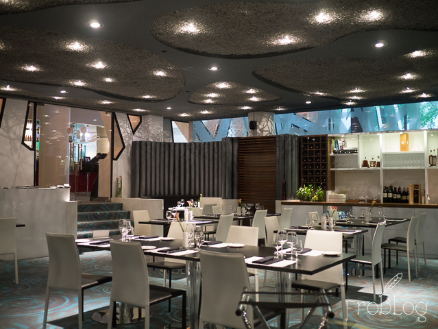 Aruana Restauracja