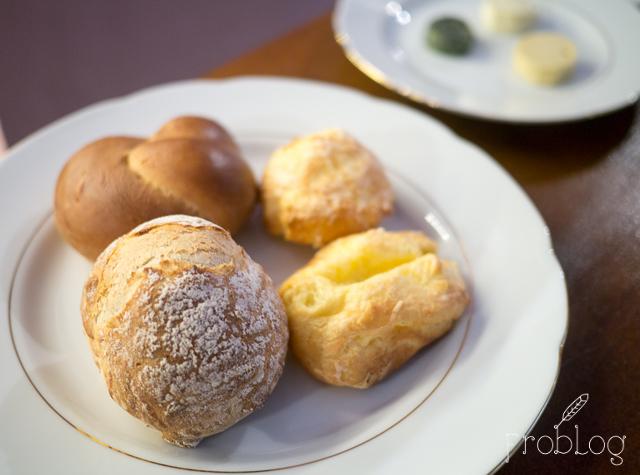 MOD Chleb i masło