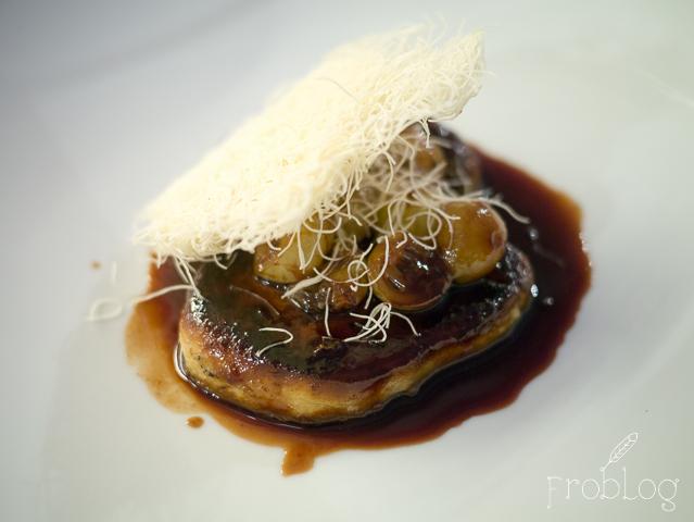 MOD foie gras