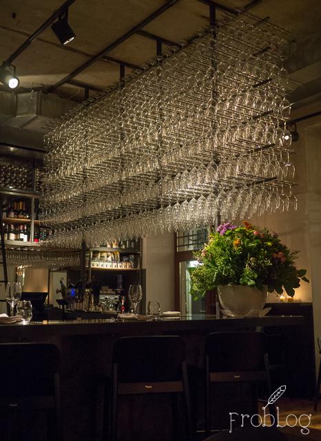 Kieliszki na Próżnej Bar