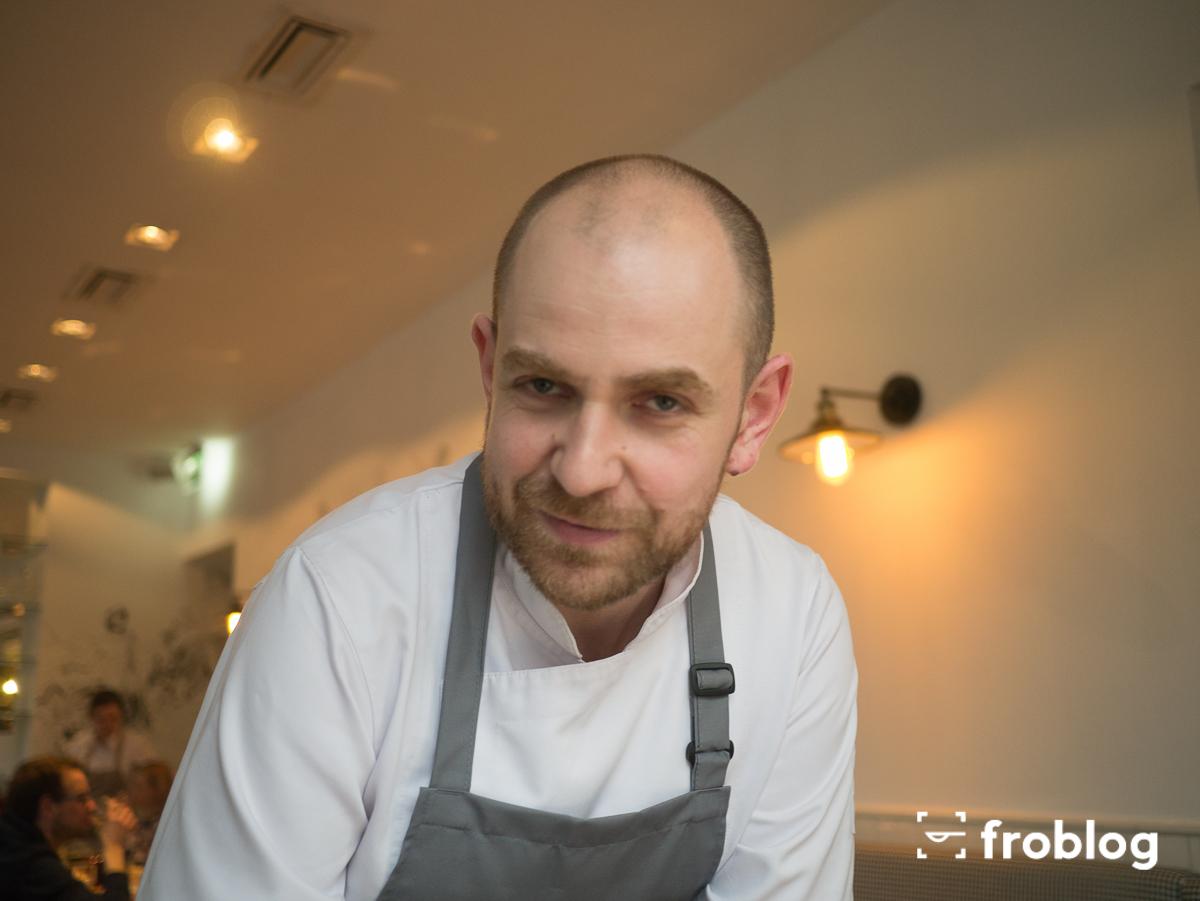 Pop Up Ferment Krzysztof Rabek