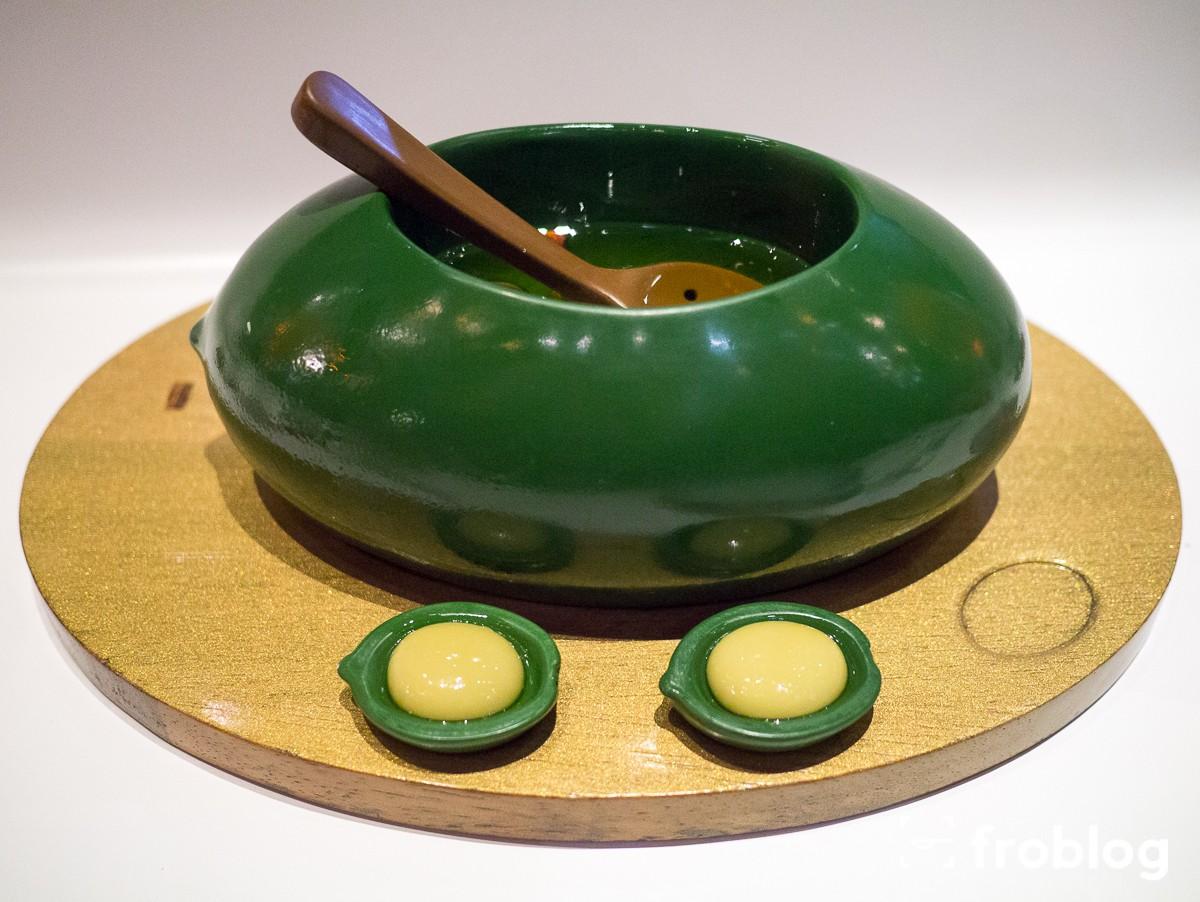 Oliwki Gordal w oliwie z anyżem i czarnym pieprzem