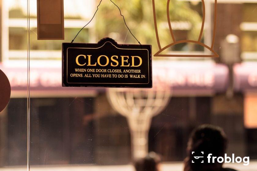 Dlaczego restauracje w Warszawie upadają