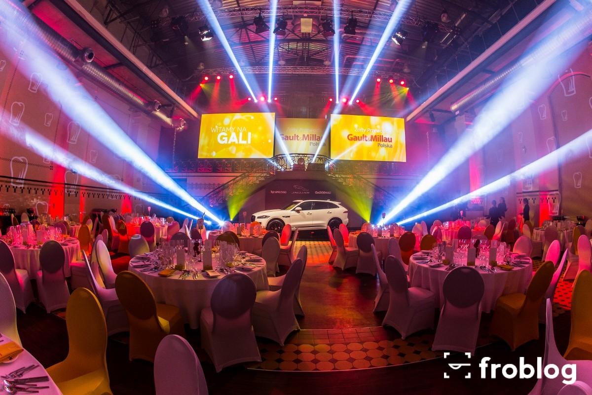 Gala Gault & Millau 2017