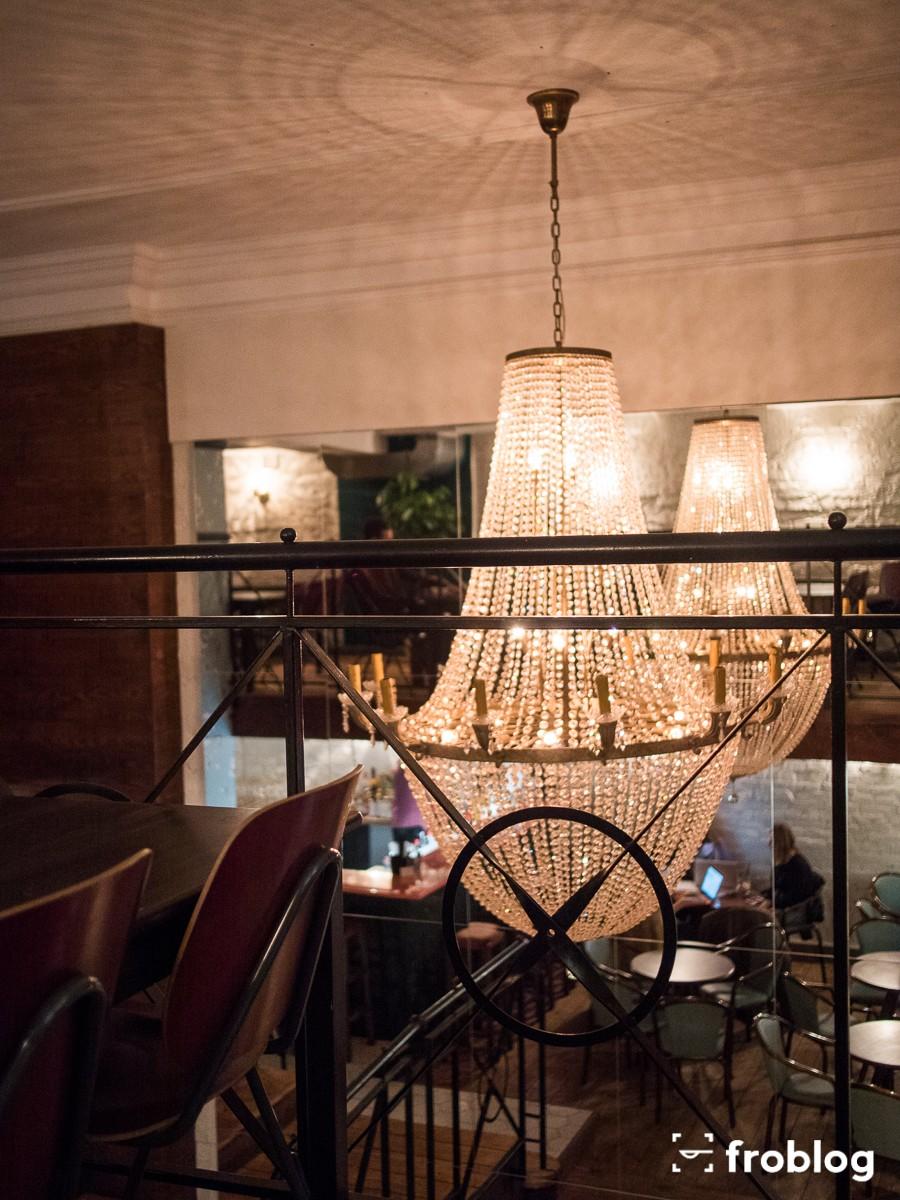Regina Bar Sala