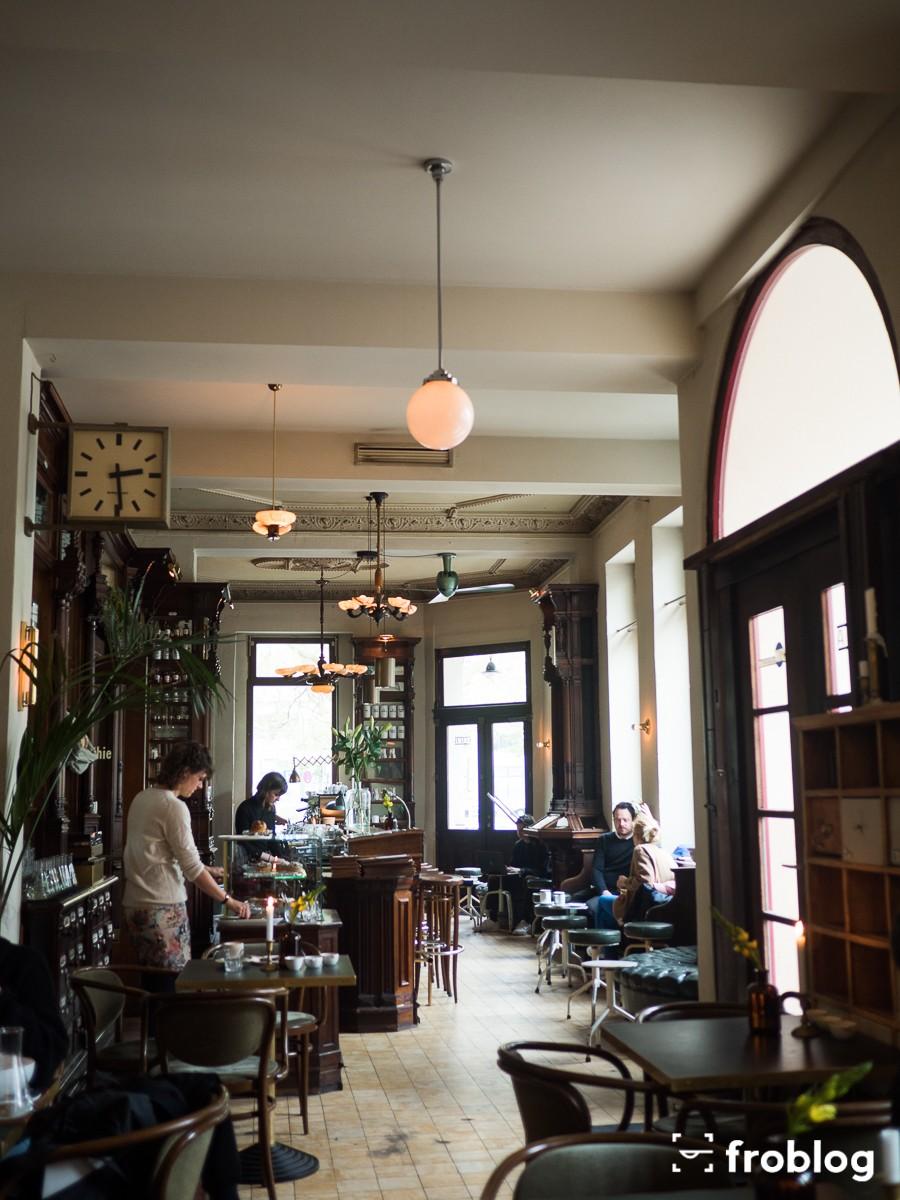 Gdzie jeść w Berlinie: ORA