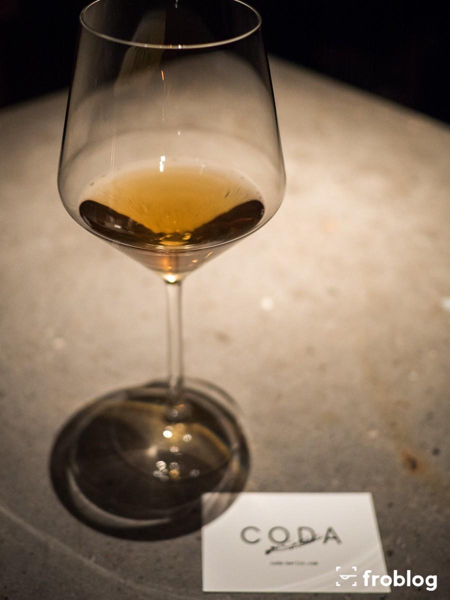 CODA rum