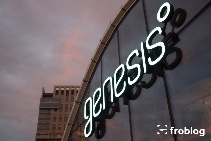 Genesis Pl. Europejski 5