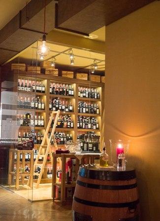 Sowa i Przyjaciele Wine Bar
